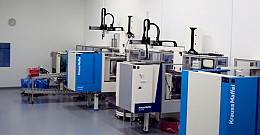 Inmotech - Our Facilities - 2